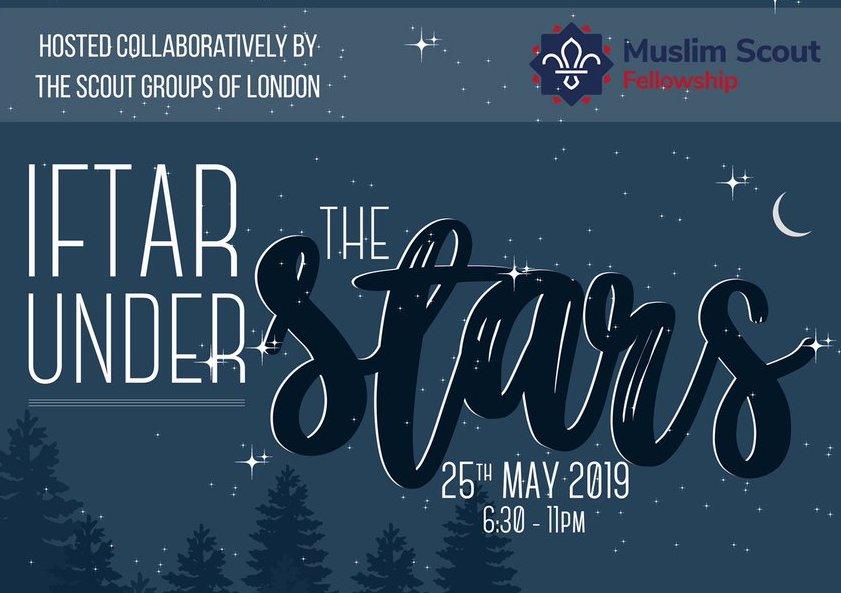 Iftar Under The Stars
